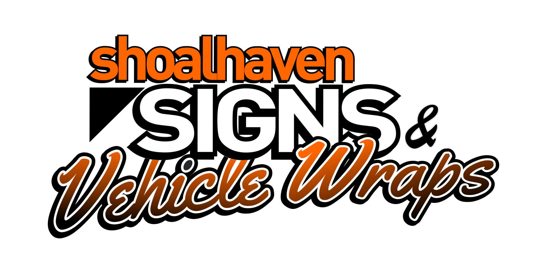 Shoalhaven signs local traditional and modern signwriter servicing logo reheart Image collections
